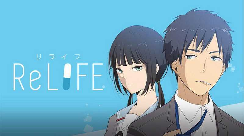 ReLife season 2 release date, the latest news