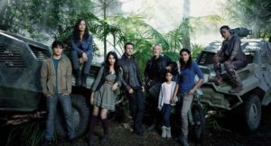 Terra Nova season 2 – Expected Release Dates