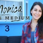 Monica the Medium season 3