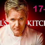 Hell's Kitchen season 17 and 18