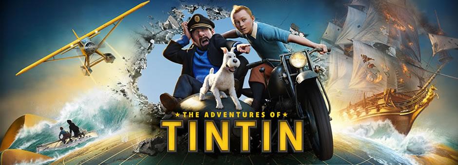 The Adventures of Tintin Sequel - IMDb