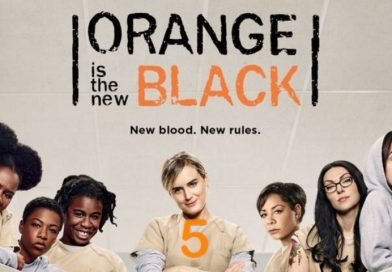Orange Is The New Black season 5