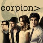 Scorpion TV show season 4