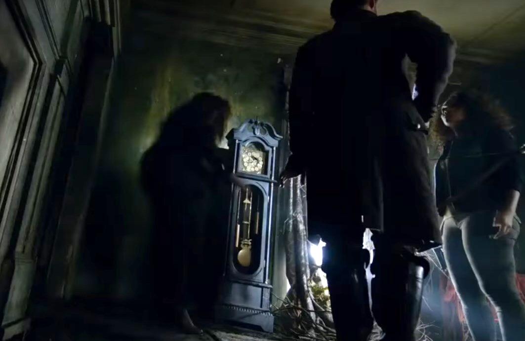 Sleepy Hollow Season 5