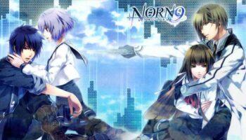 Norn9: Norn+Nonet season 2