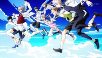 Prince of Stride: Alternative season 2