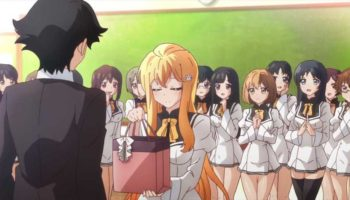 Shomin Sample Season 2