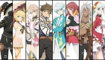 Tales of Zestiria: The X season 3