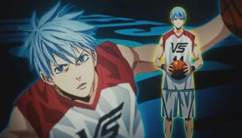 Kuroko no Basket season 5