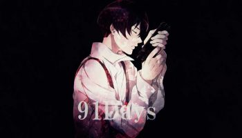 91 Days season 2